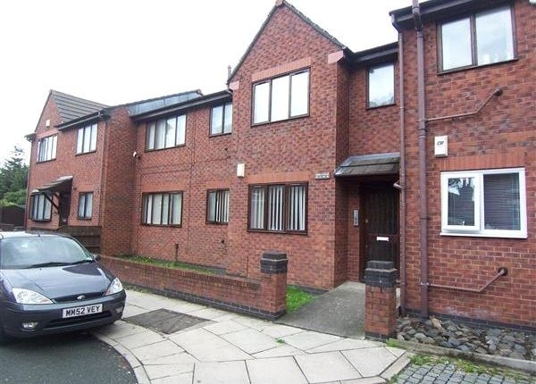 Thumbnail Flat for sale in Devonfield Road, Orrell Park, Liverpool
