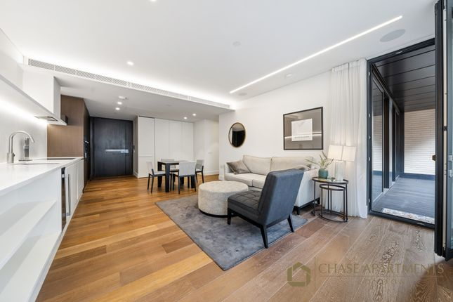 2 bed flat for sale in Rathbone Place, Rathbone Square, Fitzrovia W1T