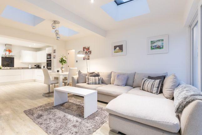 5 bed terraced house to rent in Elmsfield Clubley Estate, St. Helier, Jersey JE2
