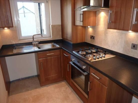 Thumbnail Flat to rent in Richmond Court, Ilkley