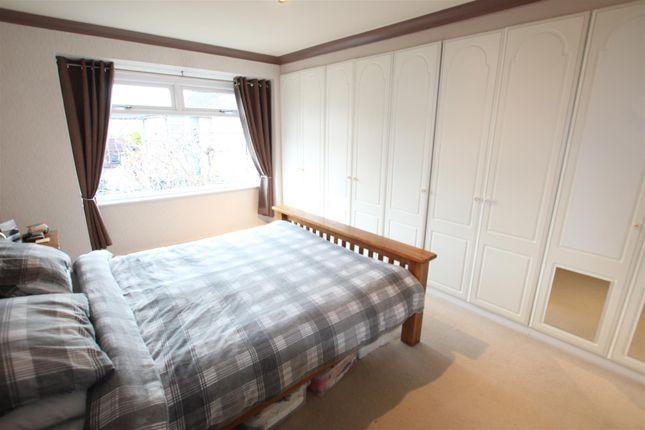 Bedroom One of Woodside Drive, Cottingley, Bingley BD16