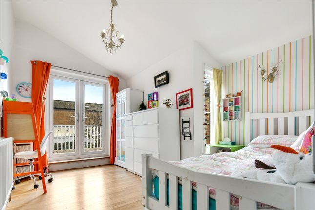 Bedroom Two of Antill Road, Bow, London E3