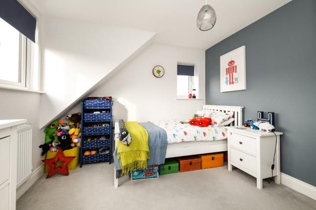 Bedroom 4 of Graham Close, Billericay CM12