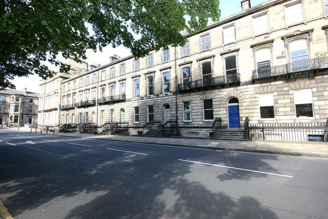 Thumbnail Flat to rent in Chester Street, Edinburgh