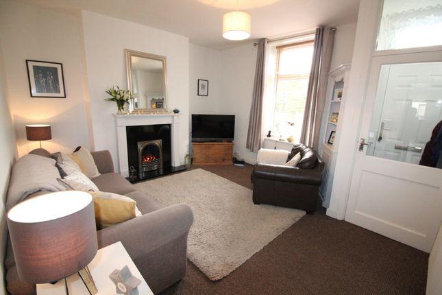 End terrace house for sale in Blackburn Road, Darwen