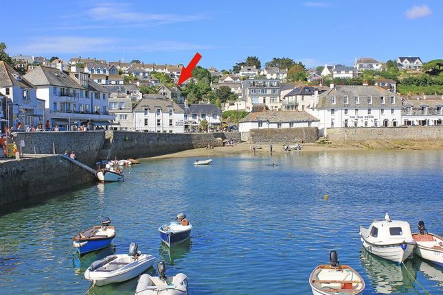 Thumbnail Semi-detached house for sale in Hillhead, St. Mawes, Truro