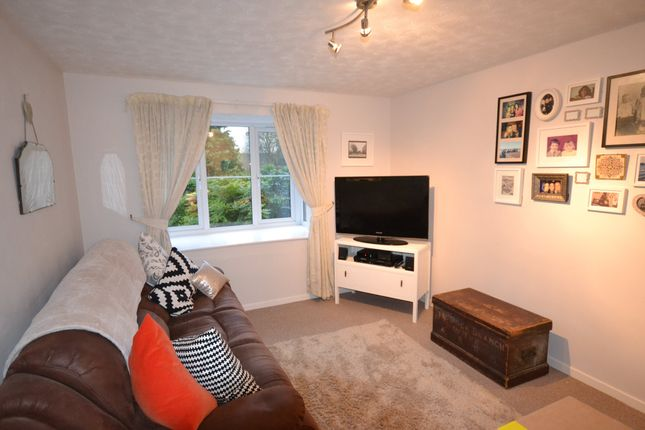 Thumbnail Flat to rent in Portland Court, Stoke, Plymouth