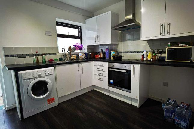 Thumbnail Terraced house to rent in Danygraig Road, Port Tennant, Swansea