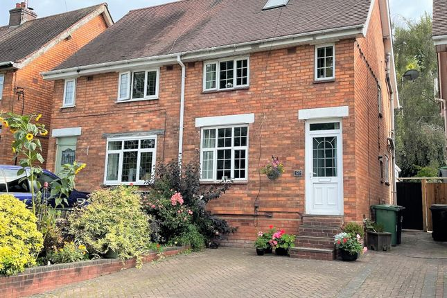 3 bed semi-detached house to rent in Enfield Road, Hunt End, Redditch B97