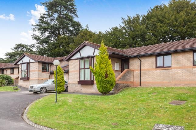 Thumbnail Bungalow for sale in Orchard Close, Westbury-On-Trym, Bristol