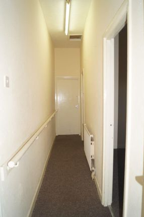 Thumbnail Flat to rent in Stockport Road, Longsight