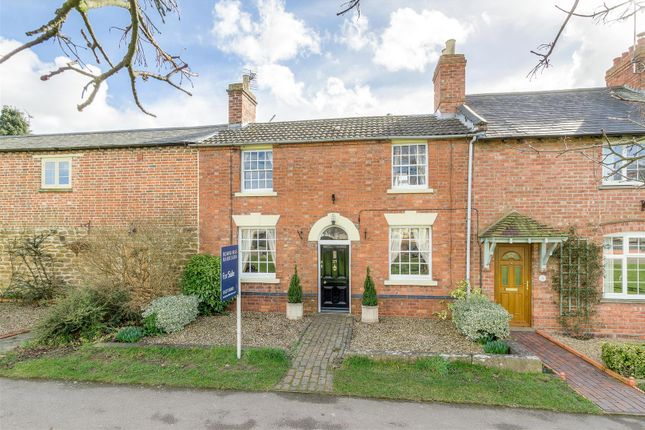 Thumbnail Terraced house for sale in The Green, Braunston, Daventry