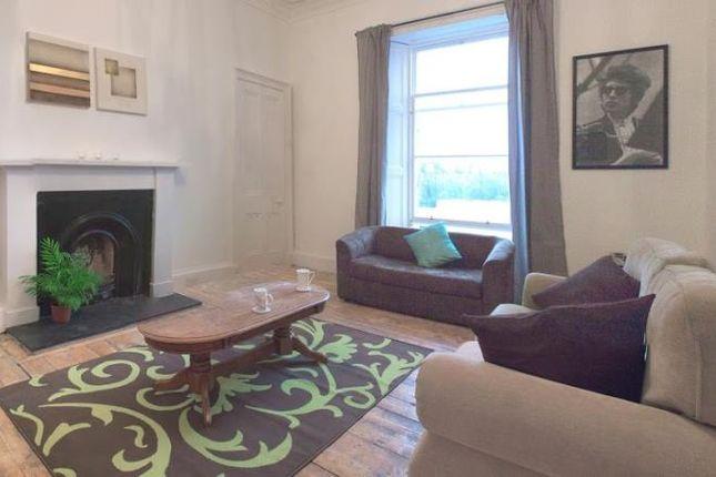 Thumbnail Flat to rent in Clifton Terrace, Edinburgh