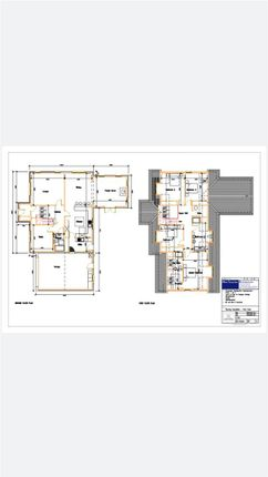 Plot Floor Plans. Ab544Qp