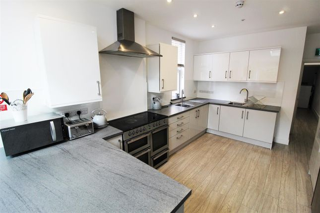 Thumbnail Terraced house to rent in Chester Street, Coventry