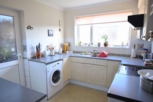 Kitchen of Shelley Walk, Eastbourne BN23