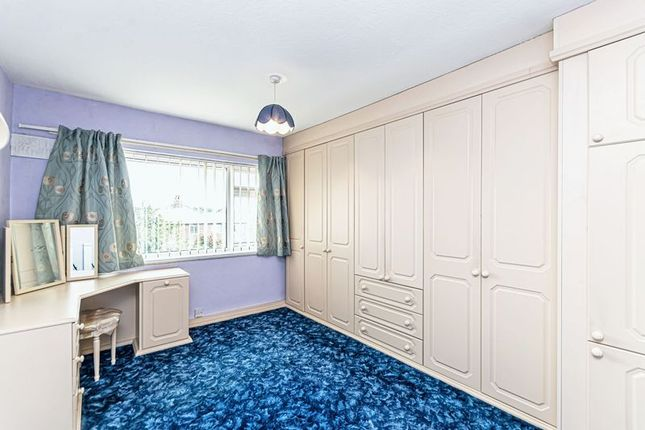 Bedroom One of Hughes Avenue, Whiston, Prescot L35