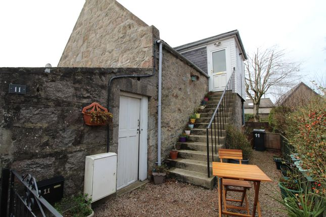 Front View of Forest Road, Kintore, Inverurie AB51