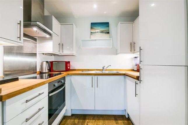 Kitchen of Eastfields Avenue, London SW18