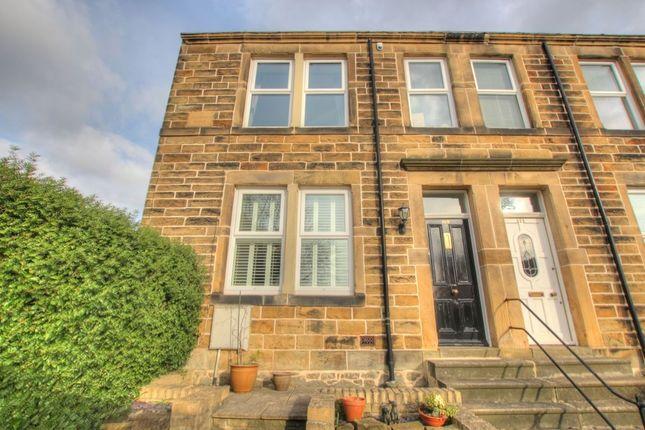 Thumbnail Terraced house for sale in Kells Lane, Low Fell, Gateshead