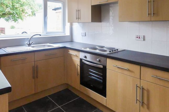 Thumbnail Detached house for sale in Milton Crescent, Leicester