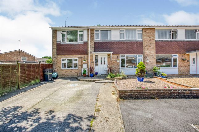 Thumbnail Detached house for sale in Park View, Crewkerne