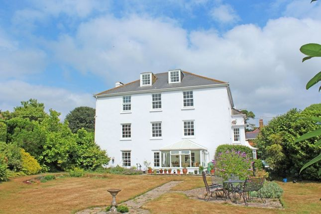 Thumbnail Flat for sale in Station Road, Sidmouth