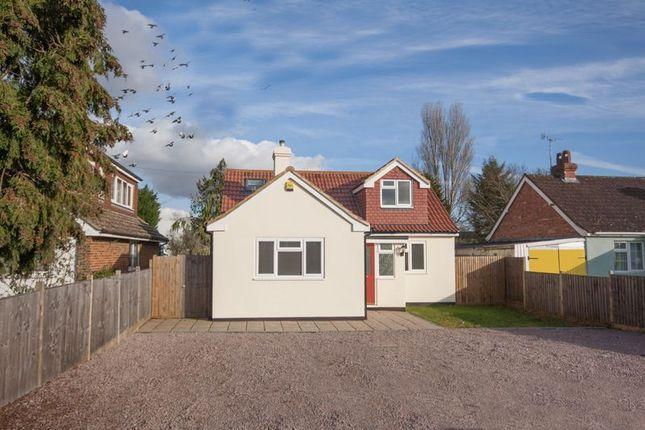 Thumbnail Detached house for sale in Station Road, Edenbridge