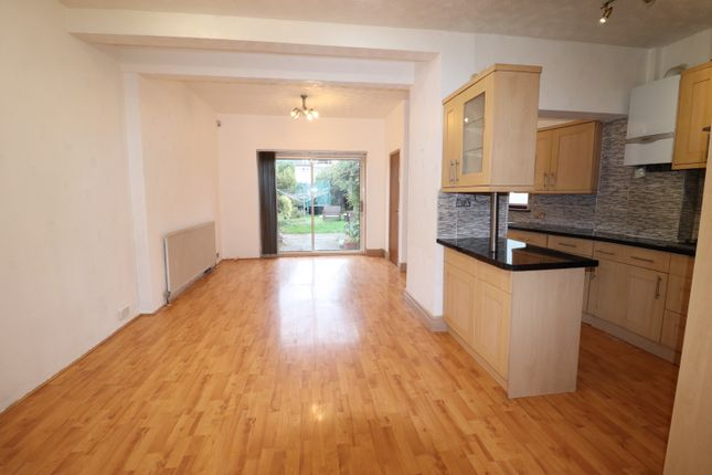 Thumbnail Semi-detached house to rent in Brian Road, Romford