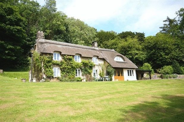 Property for sale in Rookham, Wells