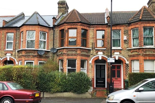 Thumbnail Flat for sale in 41 Cornwallis Road, London