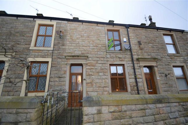 Thumbnail Cottage to rent in Stanhill Road, Oswaldtwistle, Accrington