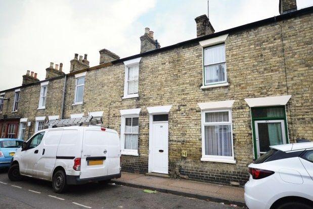 Thumbnail Property to rent in Norfolk Street, Cambridge
