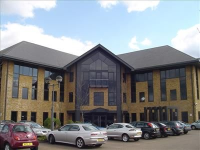 Thumbnail Office for sale in Travel House, Crawley Business Quarter, Fleming Way, Crawley
