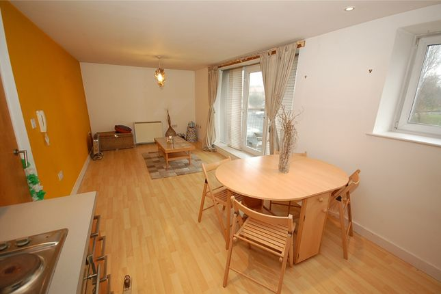 1 bed flat for sale in Apartment 4, 1 Lakeside Rise, Manchester