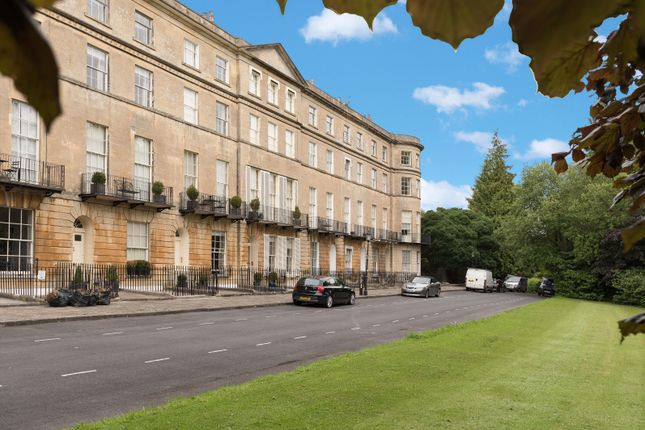 Thumbnail Flat for sale in Sion Hill Place, Bath, Somerset