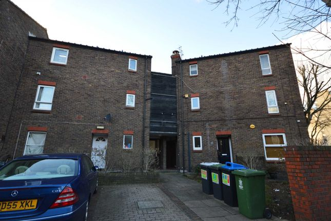 Thumbnail Flat to rent in Glimpsing Green, Erith