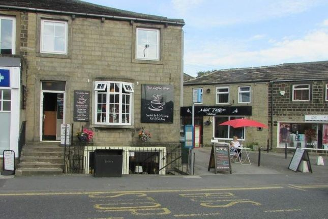 Restaurant/cafe for sale in 10 Main Street, Keighley