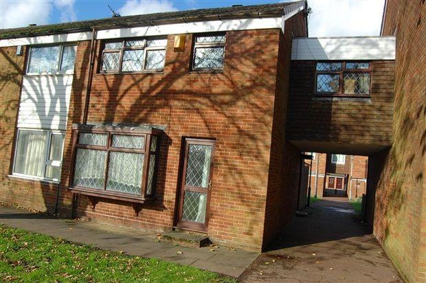 Property for sale in Golbourne Street, Preston