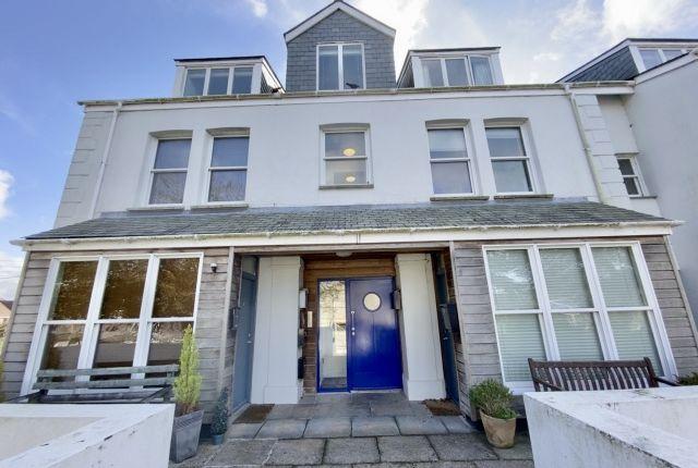 2 bed flat for sale in Fernleigh Road, Wadebridge PL27