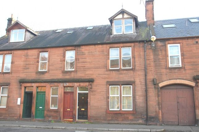 Thumbnail Maisonette for sale in 58 Academy Street, Dumfries