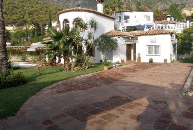 1 (1) Villa of Spain, Málaga, Mijas
