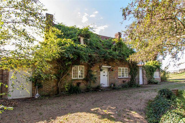Thumbnail Detached house for sale in Rock Hill, Staplecross, Robertsbridge, East Sussex