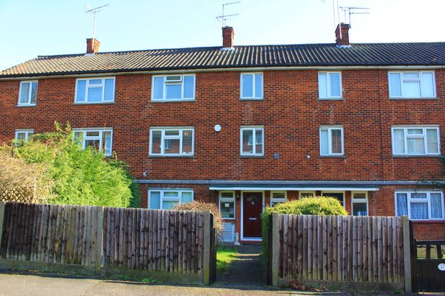 Thumbnail Flat for sale in Croft Lodge Close, Woodford Green
