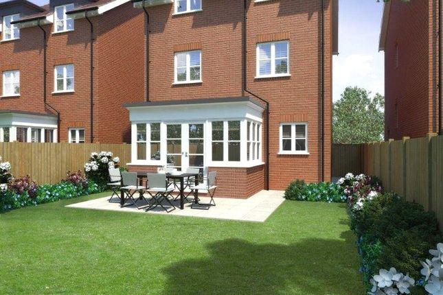 Thumbnail Detached house for sale in Plot 43 Kilton Phase 1, Navigation Point, Cinder Lane, Castleford