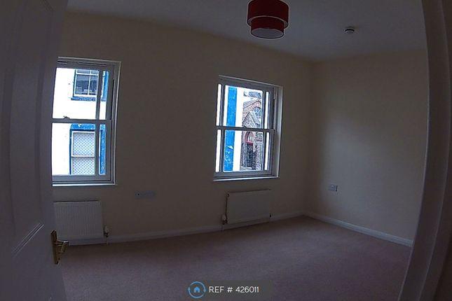 Master Bedroom of Newynn Court, Bideford EX39