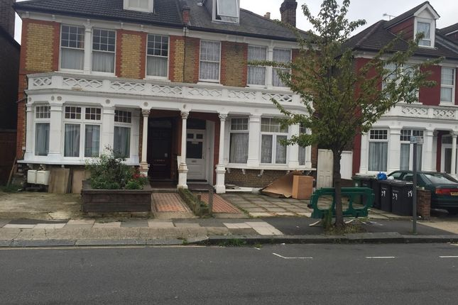 Thumbnail Semi-detached house for sale in Rosenthal Road, London