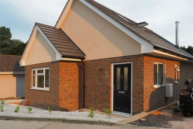 Thumbnail Property for sale in Haslam Crescent, Bexhill-On-Sea