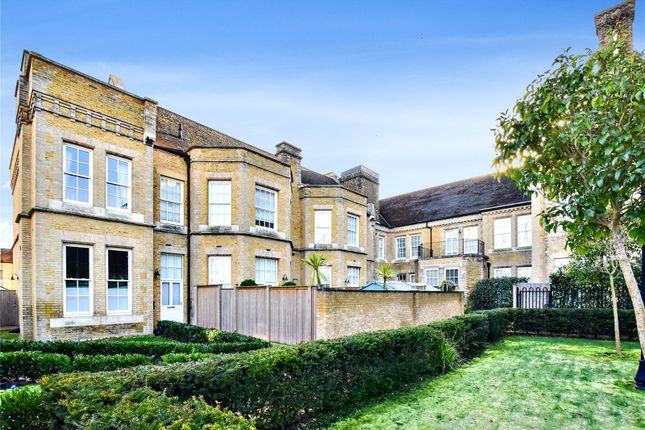 External of East Wing, Chapel Drive, The Residence, Dartford Kent DA2