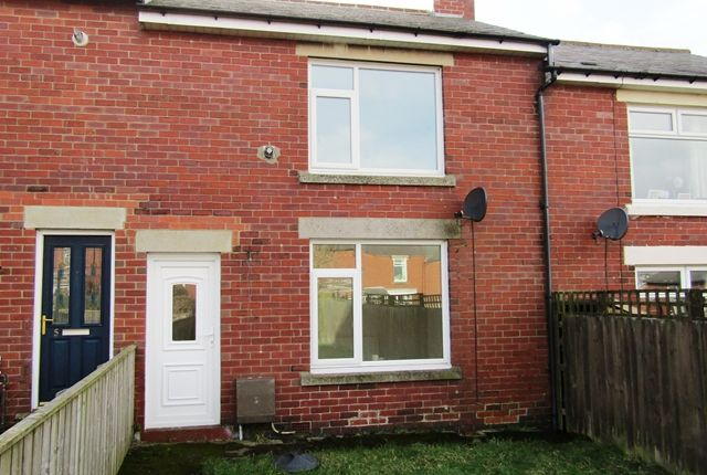 2 bed terraced house to rent in 4 Elm Terrace, Leadgate, Consett DH8